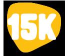 15k run