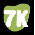 7k run